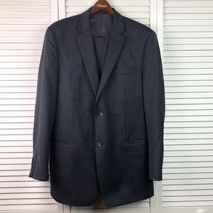 Michael Kors 100% Wool Suit Set